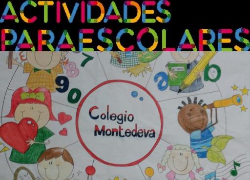 paraescolares