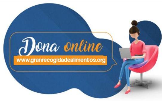 Donar online