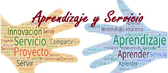 Aprendizaje y servicio