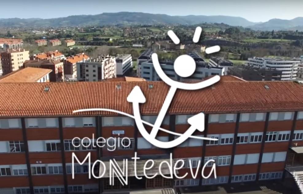 Vídeo Montedeva