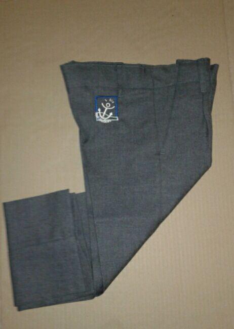 Pantalón vestir largo